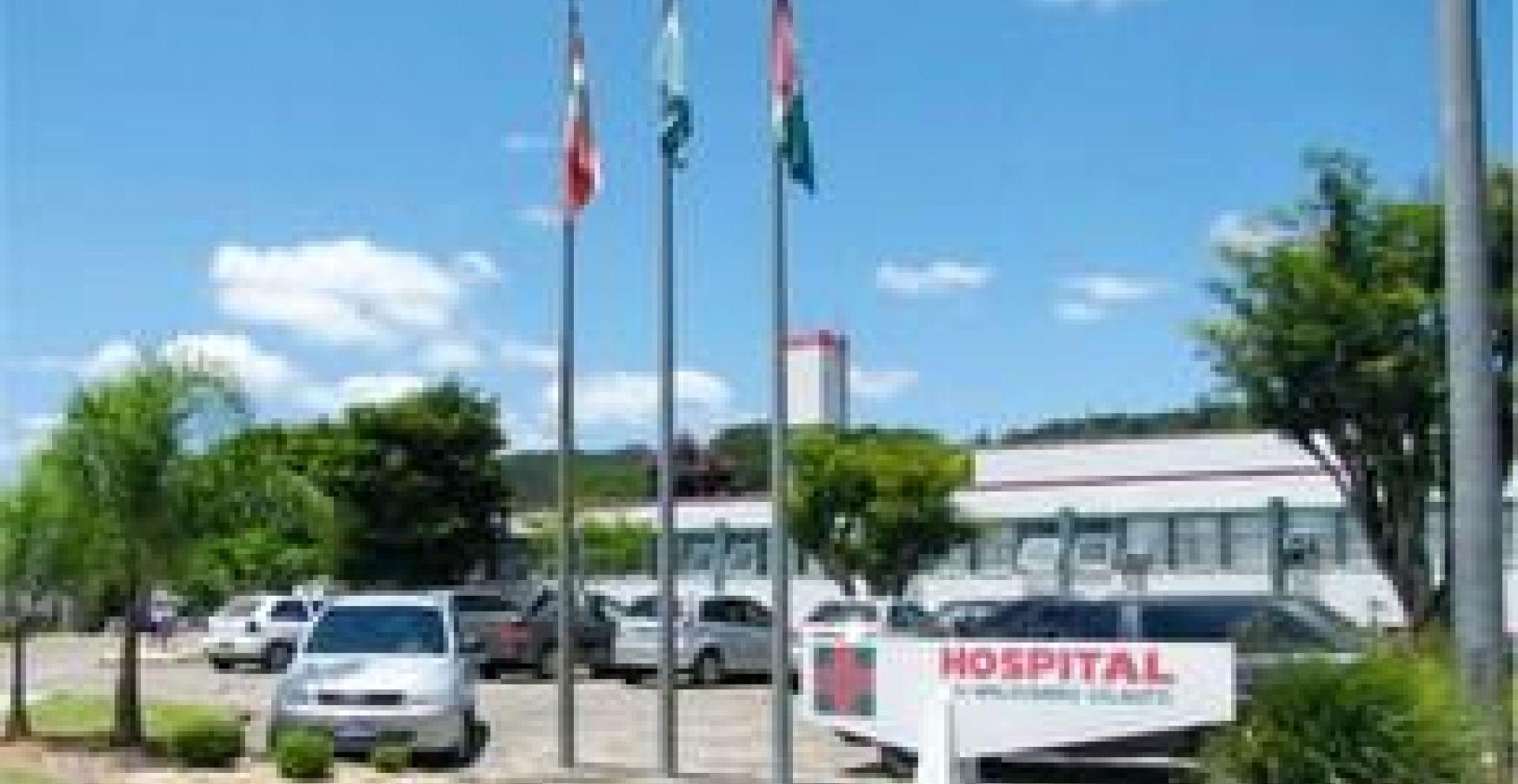 Moção pela abertura da UTI do Hospital de Ibirama