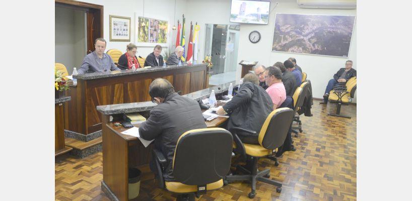 Trabalhos ordinários da sessão de 11 de Junho