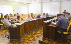 Sessão ordinária do dia 10 de novembro de 2014