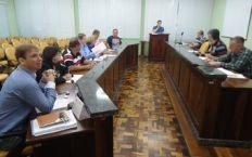 Sessão extraordinária no dia 25 de setembro