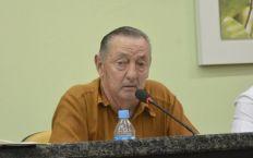 Vereador Valmor dos Santos