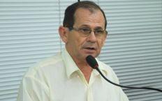 Vereador Nilton Pinto